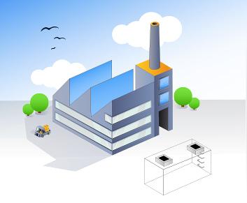 Materiály pro inženýrské sítě